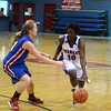 EVANGEL vs CALDWELL GIRLS 12-8-14 :
