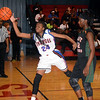 EVANGEL vs LAKEVIEW GIRLS 12-5-14 :
