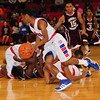 EVANGEL vs BOOKER T WASHINGTON BOYS 1-13-12 : For enhanced viewing click on the style icon and use journal. Thanks for browsing.