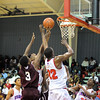 EVANGEL vs BOOKER T WASHINGTON BOYS 2-10-15 :