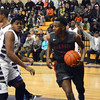 EVANGEL vs NORTH WEBSTER BOYS 2-3-15 :