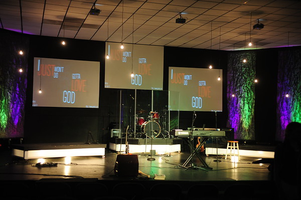 ONELIFE STUDENT MINISTRIES 8-31-11