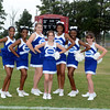EVANGEL MIDDLE SCHOOL CHEERLEADERS 2013 : FOR ENHANCED VIEWING CLICK ON THE STYLE ICON AND USE JOURNAL. THANKS FOR BROWSING.