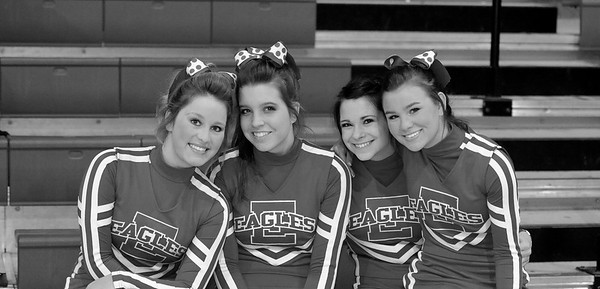 CHEERLEADERS 20102011