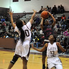 EVANGEL vs BOOKER T WASHINGTON GIRLS 1-20-15 :