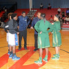 EVANGEL vs GREEN OAKS GIRLS 1-27-15 :