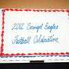 EVANGEL FOOTBALL CELEBRATION 2-10-13 : For enhanced viewing click on the style icon and use journal. Thanks for browsing.
