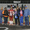 EVANGEL FOOTBALL SENIOR NIGHT 11-7-14 :
