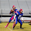 EVANGEL vs LOYOLA JETS 8TH GRADE 10-9-12 : For enhanced viewing click on the style icon and use journal. Thanks for browsing.