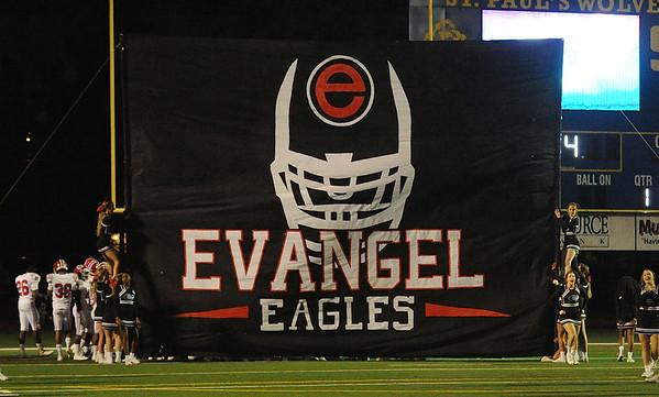 EVANGEL vs ST. PAUL'S 11-16-16