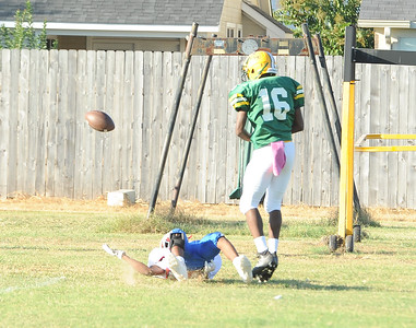 EVANGELN  vs CAPTAIN SHREVE-FRESHMEN and JUNIOR VARSITY 10-10-16
