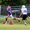 EVANGEL vs LOYOLA JETS 7TH GRADE 10-9-12 : FOR ENHANCED VIEWING CLICK ON THE STYLE ICON AND USE JOURNAL. THANKS FOR BROWSING.