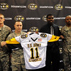 JERMAURIA' RASCO U.S.ARMY ALL-AMERICAN BOWL : For enhanced viewing click on the style icon and use journal. Thanks for browsing.