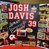 JOSH DAVIS-SIGNING 4-3-13 : FOR ENHANCED VIEWING CLICK ON THE STYLE ICON AND USE JOURNAL. THANKS FOR BROWSING.