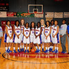 EVANGEL CHRISTIAN ACADEMY LADY EAGLE BASKETBALL 2012-2013 :