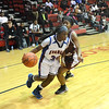 EVANGEL vs BOOKER T WASHINTON GIRLS 2-10-15 :
