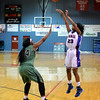 EVANGEL vs BOSSIER GIRLS 1-30-15 :