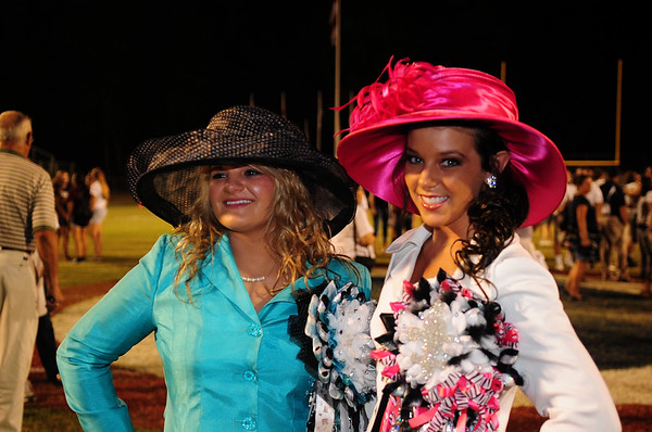 EVANGEL HOMECOMING 2010