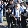 eca homecoming <br /> parade and pep rally<br /> 10-14-11<br /> photo by claude price