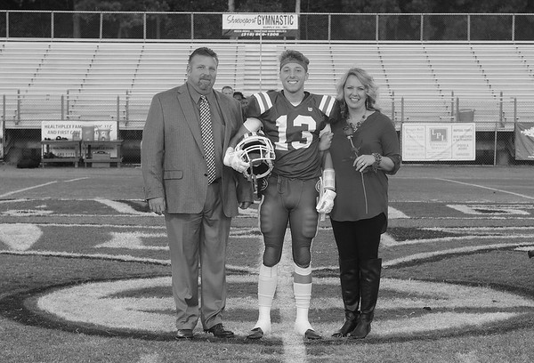 KINGS ON THE FIELD PRESENTATION BLACK AND WHITE 10-3-14