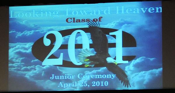 EVANGEL JUNIOR RING CEREMONY 4-25-10