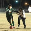 EVANGEL vs BOSSIER BOYS SOCCER 1-16-14 : For enhanced viewing click on the style icon and use journal. Thanks for browsing.