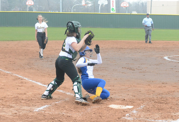 CAPTAIN SHREVE vs BUCKEYE 3-1-14