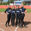 EVANGEL SOFTBALL SENIOR NIGHT 4-8-14 :