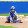 EVANGEL vs HALLSVILLE J.V. 3-13-12 : SOFTBALL