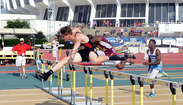 EVANGEL TRACK AND FIELD-STATE CHAMPIONSHIP 5-10-14