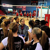 EVANGEL vs NORTH CADDO VOLLEYBALL10-16-12 :