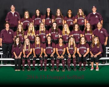 Team Photo 2014-15