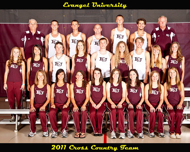 Cross Country and Track