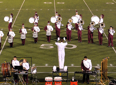 Marching Band 09-10-11