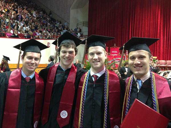 Evans Scholars