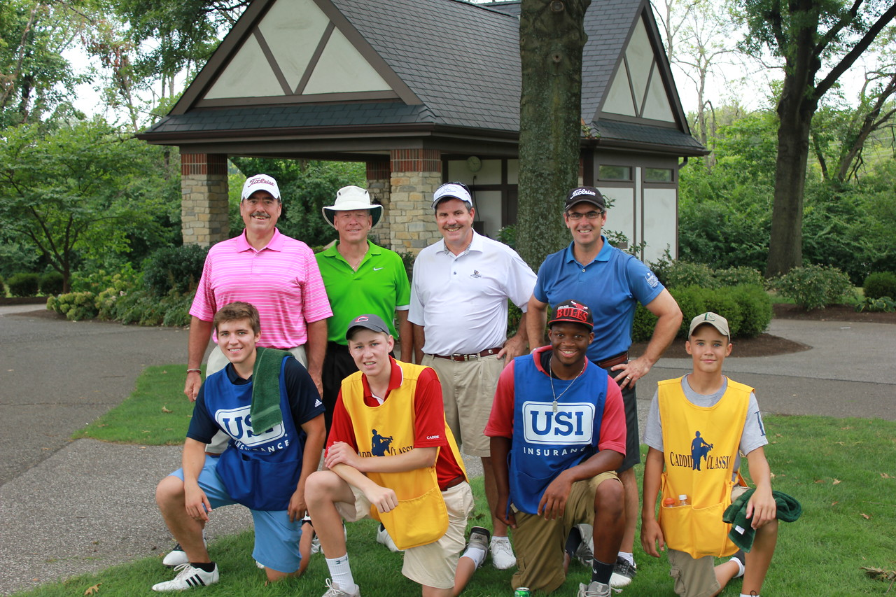 July 23, 2012<br /> Caddie Classic<br /> Kenwood Country Club, Madeira, Ohio