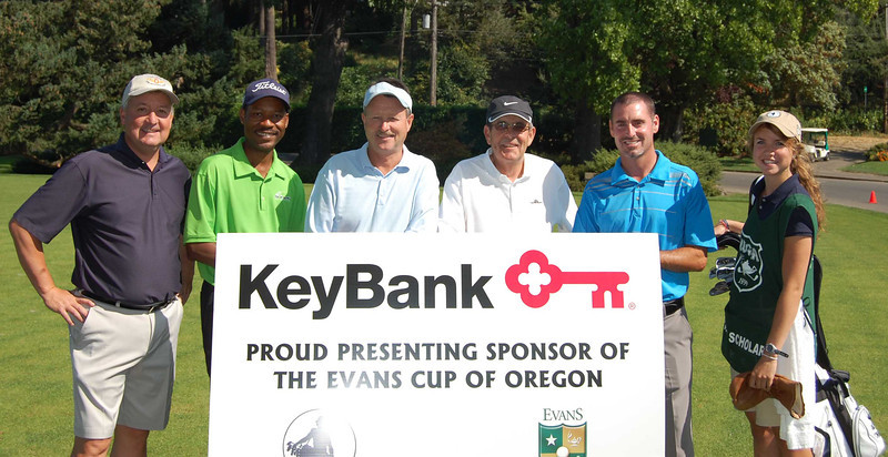 Sept. 17, 2012<br /> Evans Cup of Oregon<br /> Waverley Country Club, Portland, Ore.