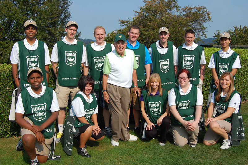 Sept. 24, 2012<br /> Evans Cup of Washington<br /> Sand Point Country Club, Seattle, Wash.