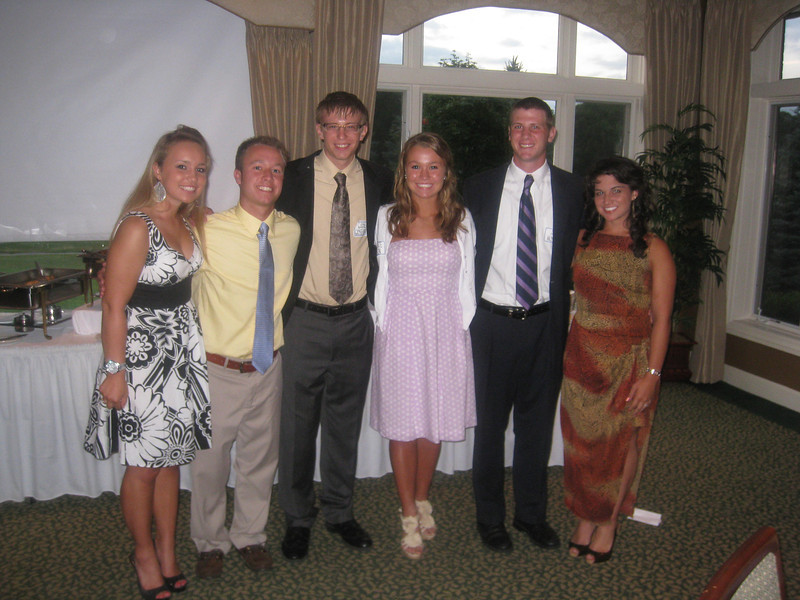 July 30, 2012<br /> Fritz Franz Memorial Outing<br /> Crystal Lake Country Club, Crystal Lake, Ill.
