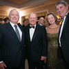 Paul Sullivan, Jack Nicklaus, Robin Rundell and Joe Schmidt<br /> Green Coat Gala at The Peninsula Hotel on Nov. 6, 2013<br /> ©Charles Cherney Photography