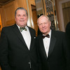 Bill Kingore and Jack Nicklaus<br /> Green Coat Gala at The Peninsula Hotel on Nov. 6, 2013<br /> ©Charles Cherney Photography