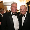Dennis O'Keefe and Jack Nicklaus <br /> Green Coat Gala at The Peninsula Hotel on Nov. 6, 2013<br /> ©Charles Cherney Photography