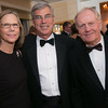 Martha Smith, Scott Smith and Jack Nicklaus<br /> Green Coat Gala at The Peninsula Hotel on Nov. 6, 2013<br /> ©Charles Cherney Photography