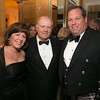 Mary Beth Kilrea, Jack Nicklaus and Scott Kilrea<br /> Green Coat Gala at The Peninsula Hotel on Nov. 6, 2013<br /> ©Charles Cherney Photography