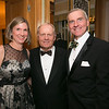 Colleen Harrison, Jack Nicklaus and Jeff Harrison<br /> Green Coat Gala at The Peninsula Hotel on Nov. 6, 2013<br /> ©Charles Cherney Photography