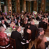 Green Coat Gala at The Peninsula Hotel on Nov. 6, 2013<br /> ©Charles Cherney Photography