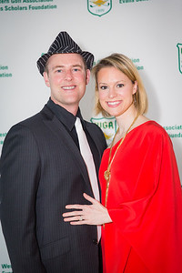 First annual WGA Birdie Ball at Perillo BMW on Saturday May 10, 2014  (Photo by Charles Cherney)
