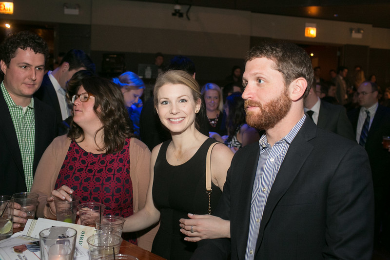 2015 WGA ESF Birdie Ball at Lincoln Hall on Saturday April 25, 2015.  ©Photo by Charles Cherney