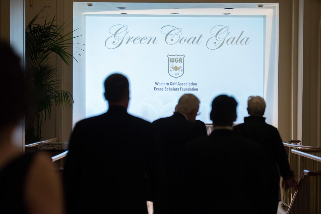 2016 Green Coat Gala