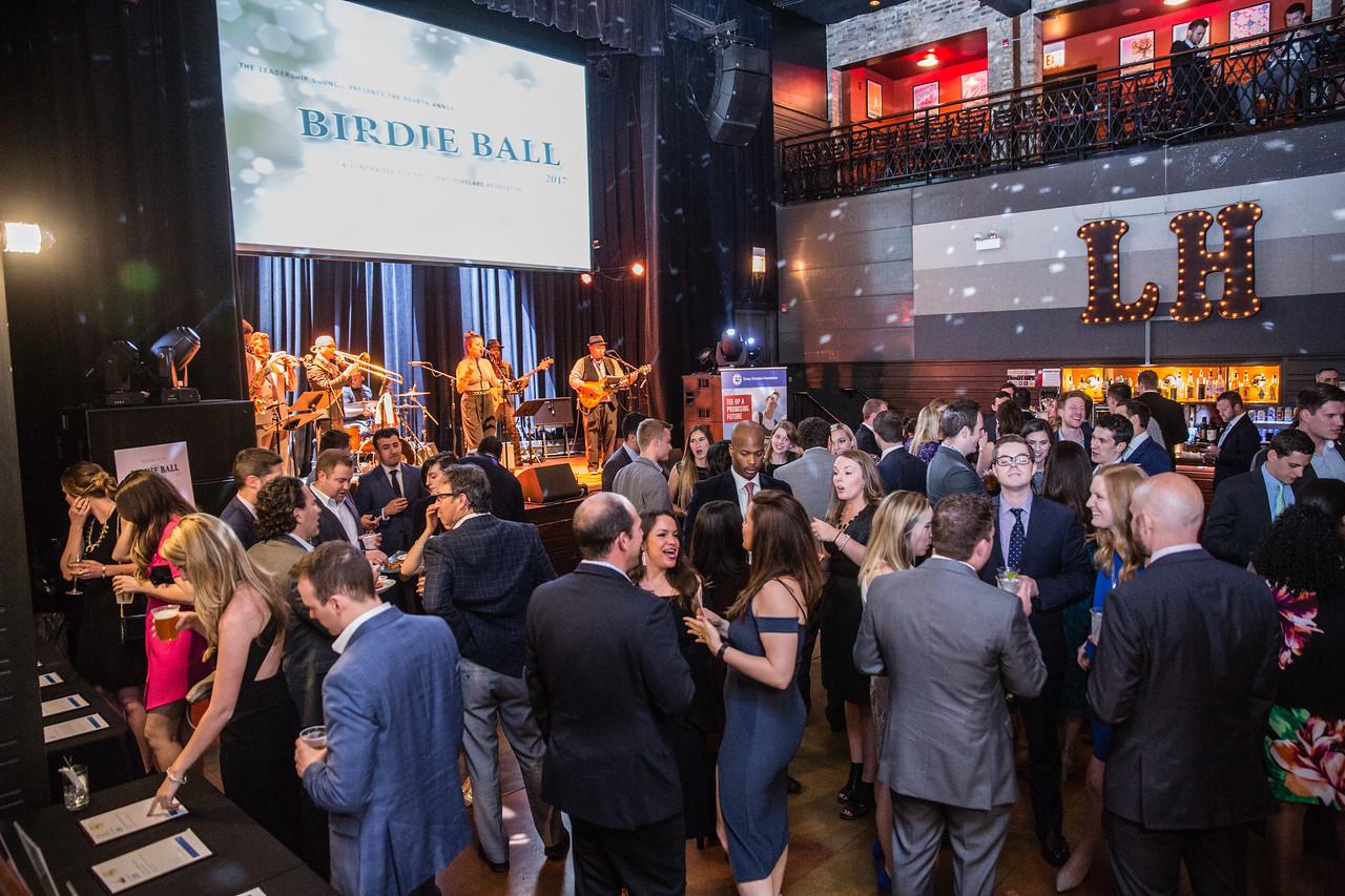 2017 WGAESF Birdie Ball